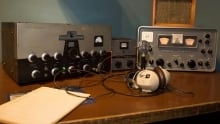 EXCHANGE RADIO HISTORY