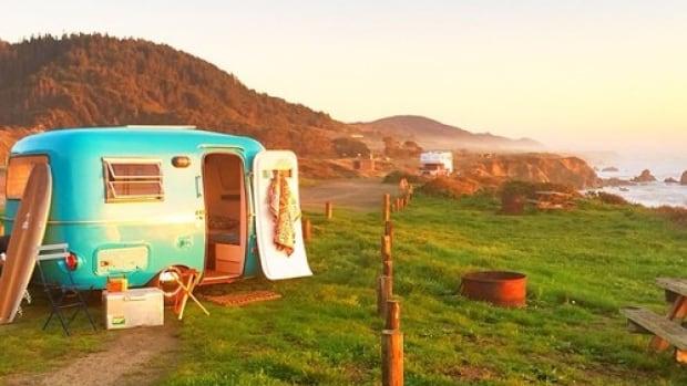 California-based Happier Camper rents refurbished Bolers.