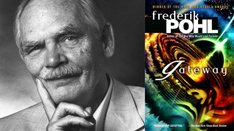 6 books that shaped sci-fi author Robert J  Sawyer   CBC Books