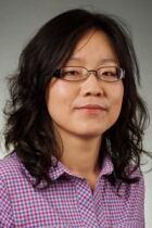 Runjuan Liu, Associate Professor of Business Economics in the Alberta Schoo