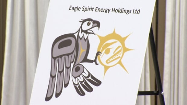 Eagle Spirit Energy