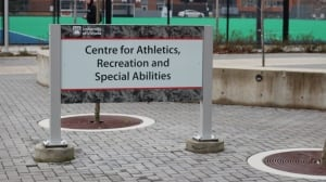 'I felt humiliated': gym user asked to change clothing over alleged gluteal fold exposure