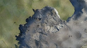 Herschel Island Slump