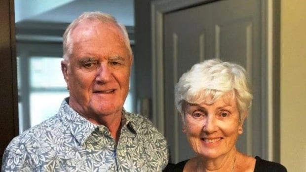 Ian Moore Wilson was killed and and his wife, Valerie, injured in a terror attack in Barcelona Thursday that took the lives of at least 13 people and injured more than 100.
