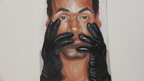 O.J. Simpson museum turns morbid merchandise into art thumbnail