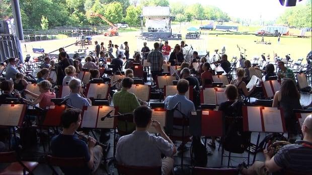 Montreal Symphonique