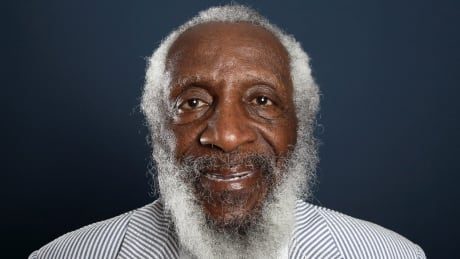 Theater-Dick Gregory