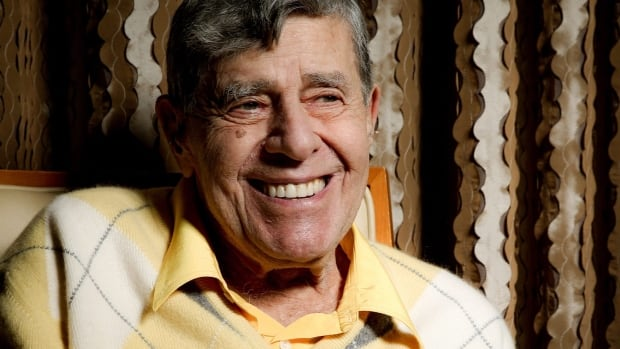 Comedian Jerry Lewis died Sunday at the age of 91, his publicist confirmed.