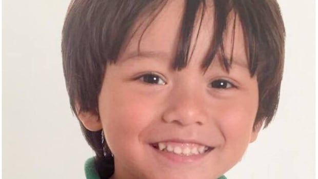 Julian Cadman, 7, an Australian with dual British nationality, was identified Sunday by Spanish authorities as one of three more victims in the Barcelona van attack Thursday. Julian had been missing since the attack on the Las Ramblas promenade that left 13 people dead.