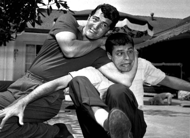 WKD HOLLYWOOD JERRY LEWIS