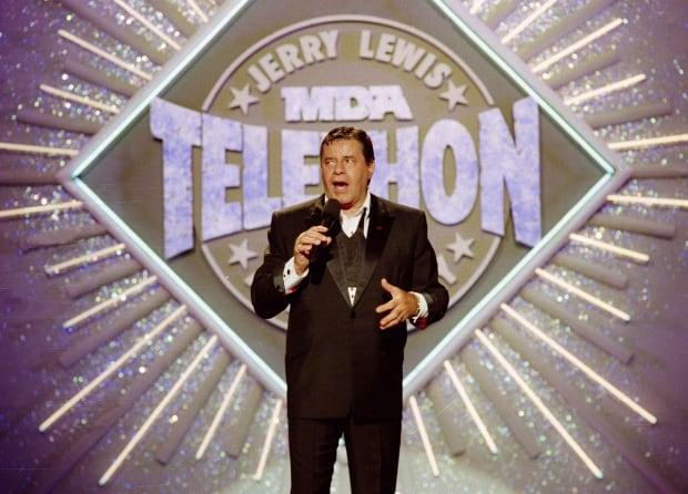 TV-MDA Telethon