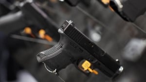 Glock or Smith and Wesson: What you need to know about the handguns Canadian police carry