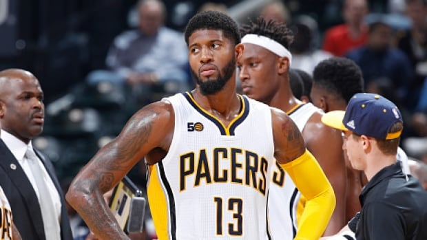 Four-time All-Star Paul George was traded from Indiana to OKC earlier this off-season. The NBA is now investigating whether the Los Angeles Lakers tampered with George while he was still under contract with the Pacers.