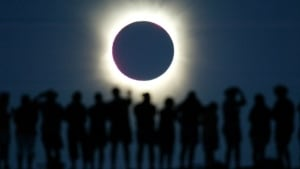 Eclipse glasses sold out in Winnipeg