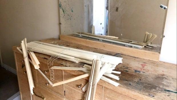 Jennifer Leeming Calgary landlord damage