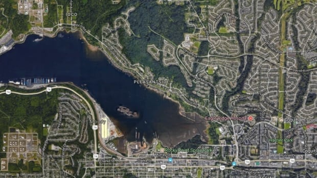 Port Moody has many green spaces where residents leave their vehicles to explore trails or parks. Local police are warning not to leave valuables in vehicles.