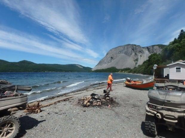 ATV-tour-Outatime-Newfoundland-railbed
