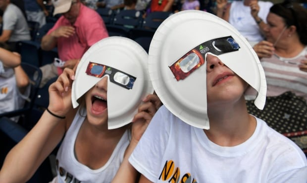 7 things you need to know about Monday's Solar Eclipse