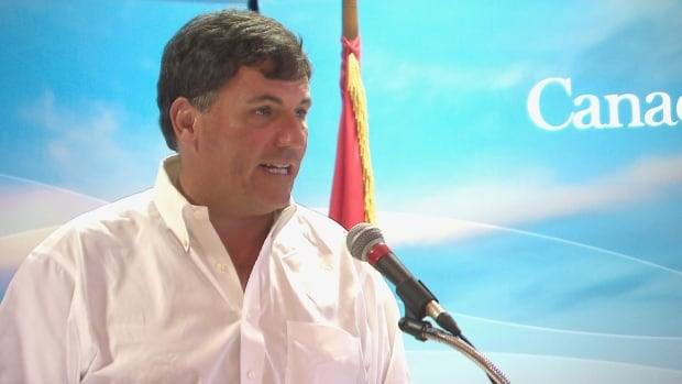 Fisheries Minister Dominic LeBlanc says the agreement marks the 'first time an international agreement of this magnitude has been reached before any commercial fishing takes place on a region of the high seas.'