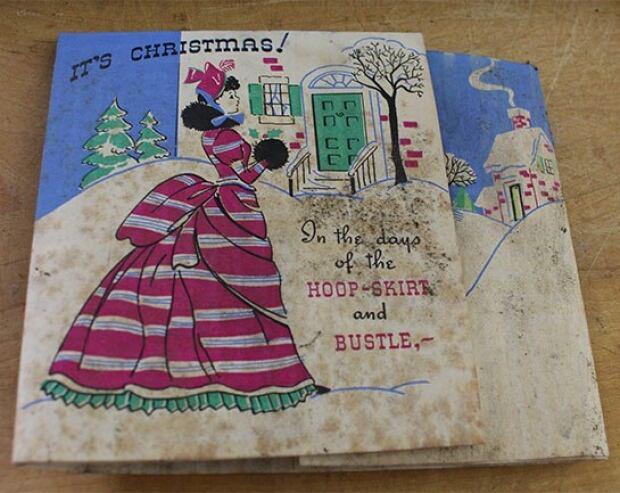 Christmas Cards Halifax Hospice House