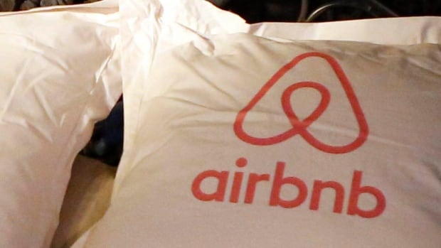 """Shamir Mehta, licensing manager from the city of Waterloo, say most Airbnb units fall in """"low-rise operations."""""""