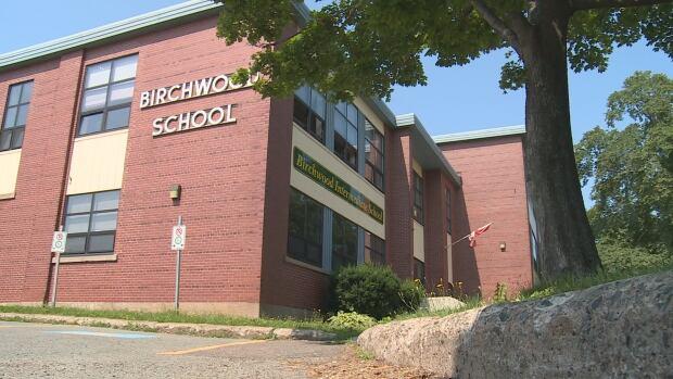 Birchwood Intermediate School