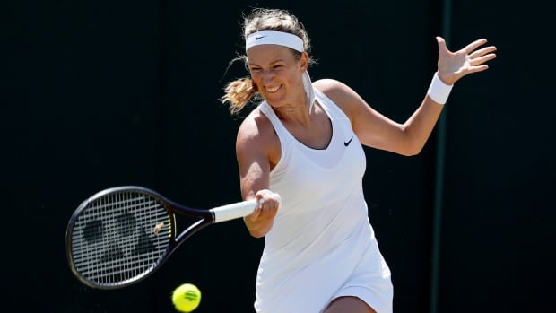 Victoria Azarenka was forced to withdraw from the upcoming U.S. Open because of a child custody dispute.
