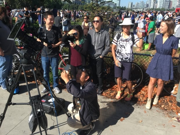 Vancouver Ranks as Top Total Solar Eclipse Viewing Spot In Canada