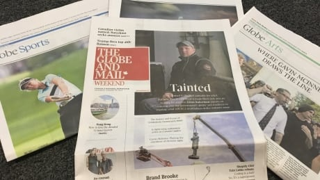 The last print edition for the Maritimes will come at the end of November.