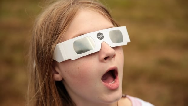 Millions of Americans watched the total solar eclipse Aug. 21. A South Carolina couple has started a proposed class action, alleging fake elipse-watching glasses they bought on Amazon resulted in vision damage.