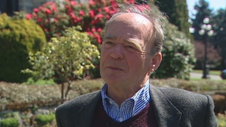 B.C. political pundit and beloved professor Norman Ruff dies at 78