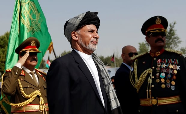 AFGHANISTAN-INDEPENDENCEDAY/