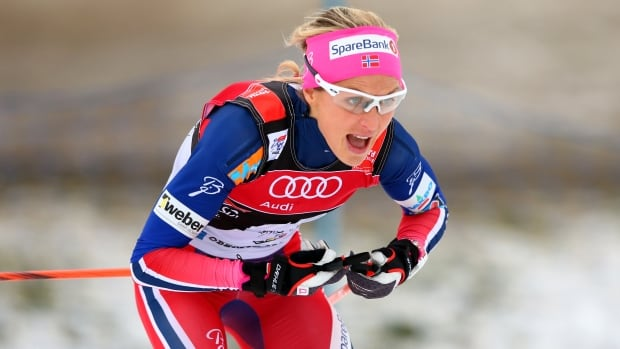 "Therese Johaug must serve an ""appropriate"" 18-month ban which expires next April, the Court of Arbitration for Sport said in announcing its appeal verdict on Tuesday."