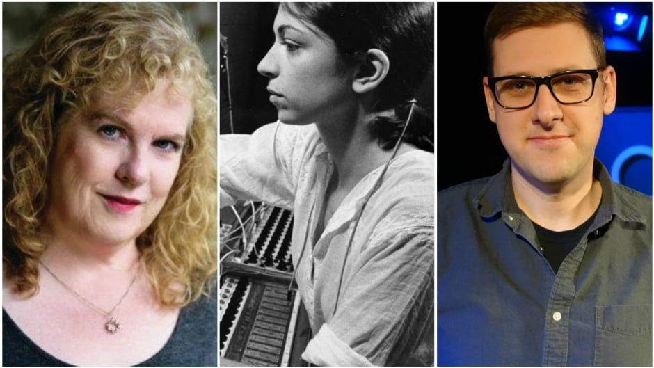 Today on q: NPR music critic and author Ann Powers, Suzanne Ciani and Jeff Lemire.