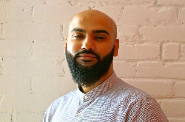 Mohamed Huque