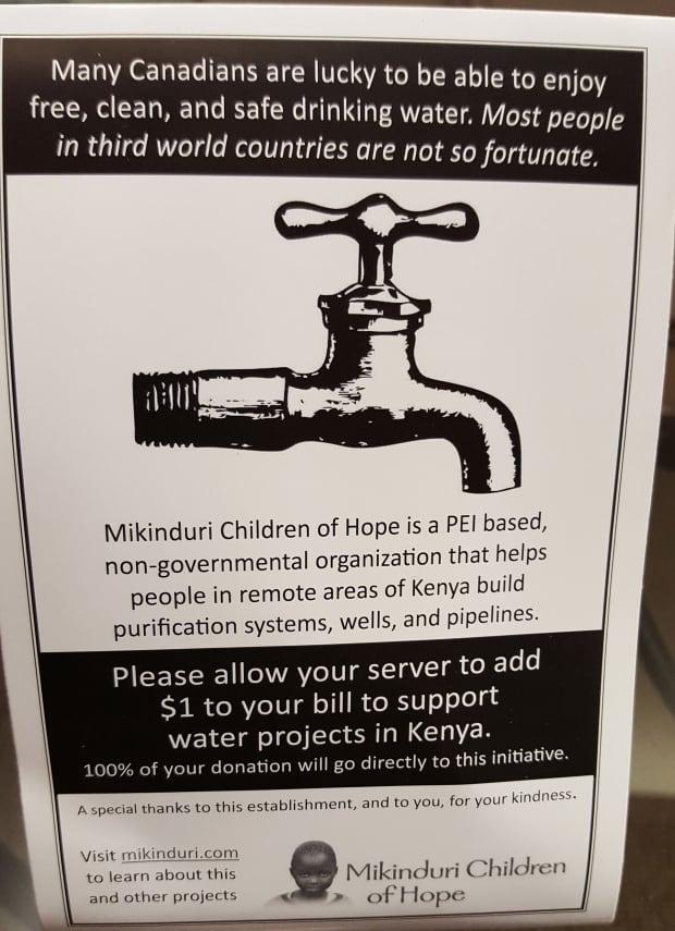 Mikinduri Children of Hope clean water promotion