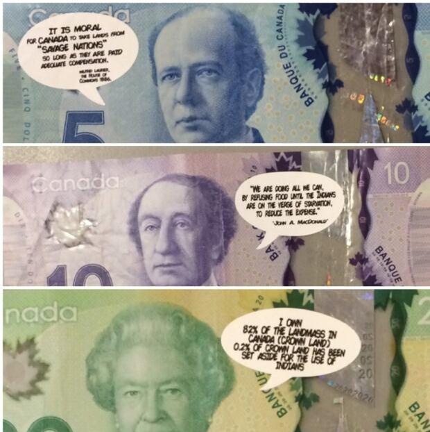 Chippewar bills