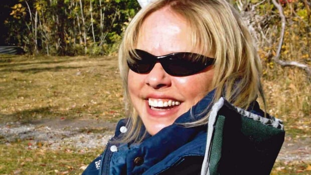 Lynn Kalmring was killed by her fiancé in the couple's Penticton, B.C., home in 2011.