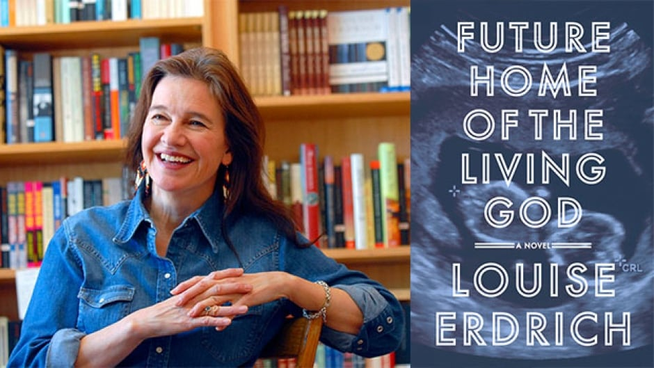 Future Home Of The Living God is the 16th novel by the National Book Award-winning author.