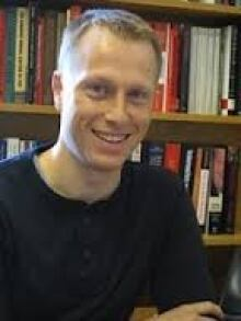 Politicial science professor Alex Marland, Memorial University