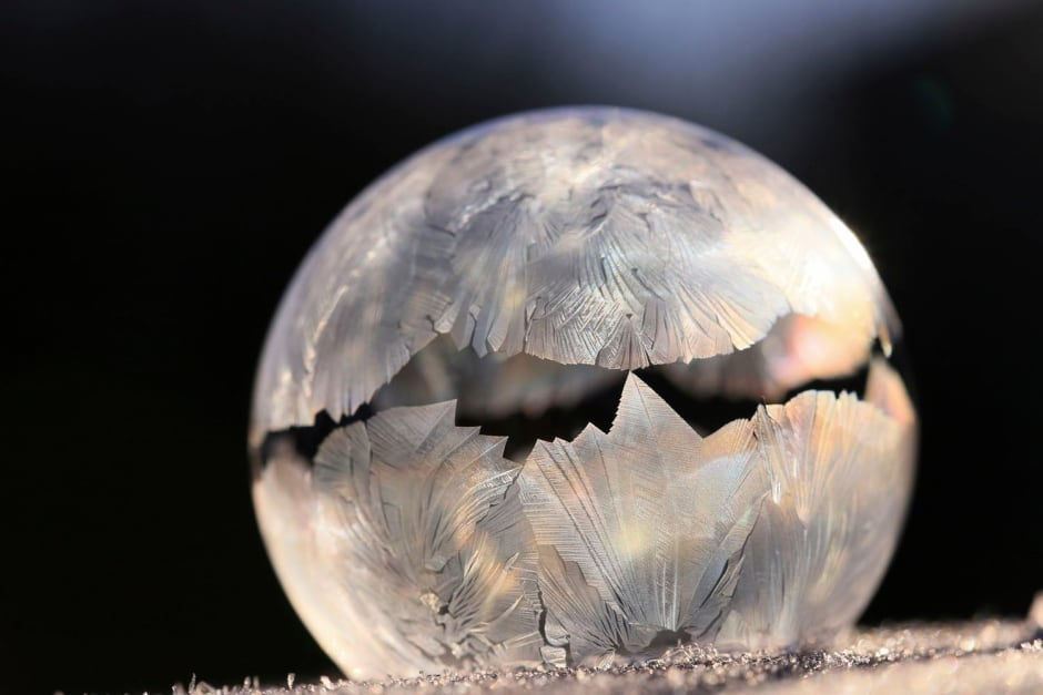 Frozen Bubble, Daniela Rapava