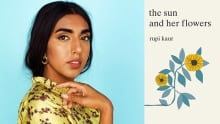 Fall Preview: The Sun and Her Flowers by Rupi Kaur
