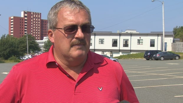 Sandy Hickman is wondering whether a new main route up Signal Hill, built by extending the road to the Miller Centre, might solve a lot of the traffic and noise problems on Signal Hill Road.