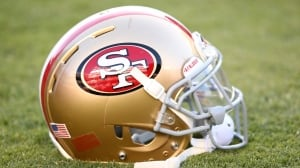49ers' Katie Sowers comes out as gay, becoming 1st openly LGBT coach in NFL