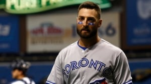 Blue Jays drop 4th straight in loss to Rays, playoff hopes fading
