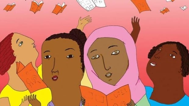 Telling Our Stories: Immigrant Women's Resilience contains four stories based on the experiences of refugee and immigrant women with sexual violence.
