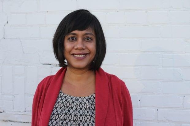 Nandita Basu