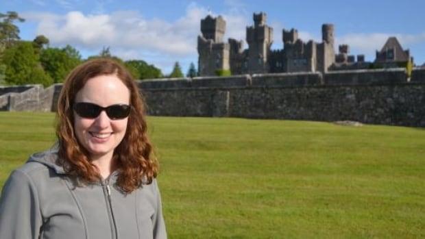 Colleen Murray is a professional genealogist in Edmonton.