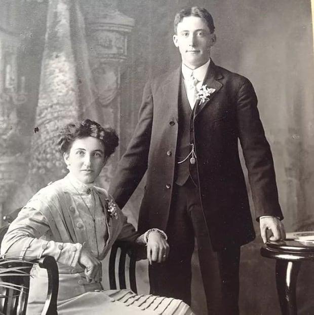 Family photo Murray