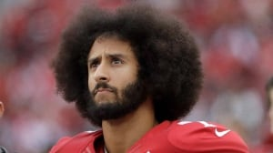 NAACP challenges NFL on unsigned Kaepernick's fate